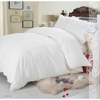 Постельное белье СайлиД J-10A (1.5-спальное, 2 наволочки 50х70 см, поплин)