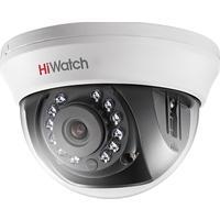 Камера видеонаблюдения HiWatch DS-T201(B) (2.8 mm)