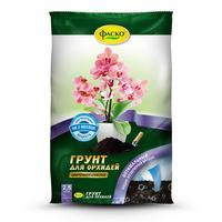 Грунт Фаско Цветочное счастье Орхидея 2.5 л