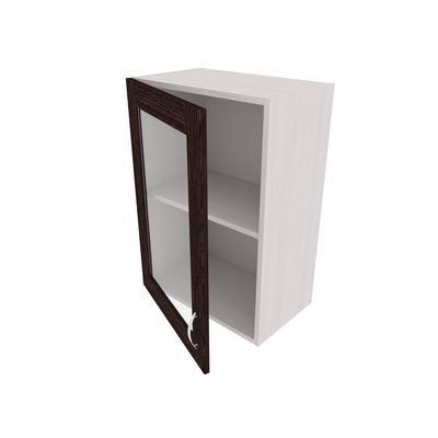 Шкаф Диана 1 фасад (ЛДСП, 500x319x720 мм, венге)