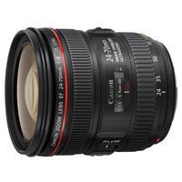 Фотообъектив Canon EF 17-40 мм f/4L USM