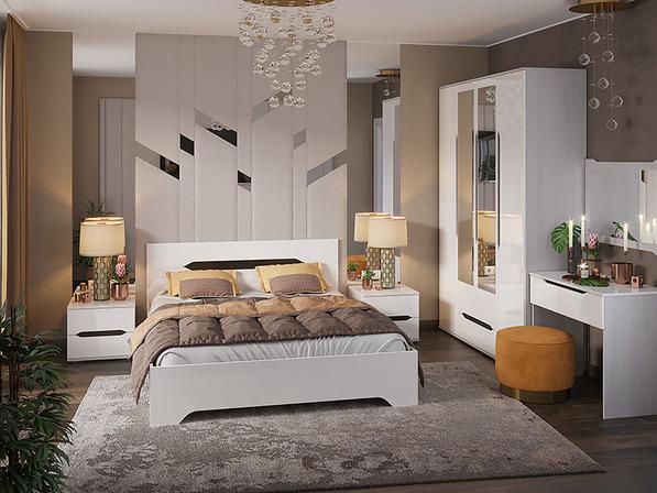 Мебель для спальни Валирия