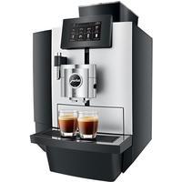 Кофемашина Jura X10 Platin EU