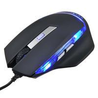 Мышь компьютерная Oklick 715G черная