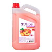 Мыло жидкое Modus Персик 5 л