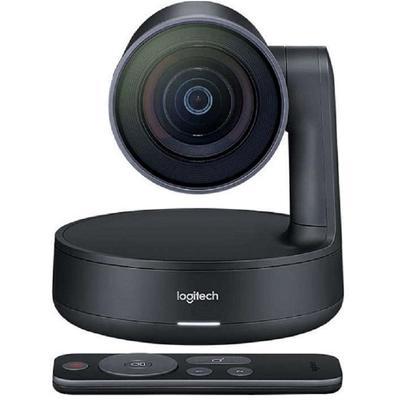 Веб-камера для видеоконференций Logitech Rally (960-001227)