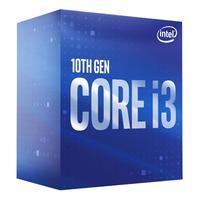 Процессор Intel CoreI3-10100F S1200 Box (BX8070110100F)