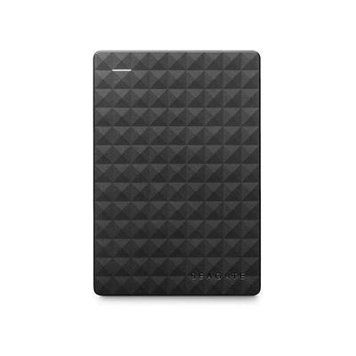 Внешний жесткий диск Seagate Expansion Portable Drive 4 Tb (STEA4000400)