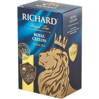 Чай Richard Royal Ceylon черный 90 г