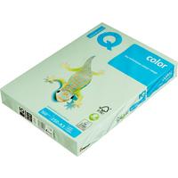 Бумага цветная для печати IQ Color зеленая пастель МG28 (А3, 160 г/кв.м, 250 листов)