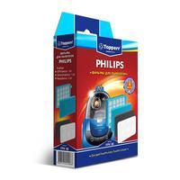 Фильтр для пылесоса Topperr FPH 86
