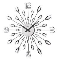Часы настенные Tomas Stern 8055 (49х49х5 см)