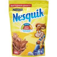 Какао Nesquik порошок 1 кг