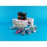 Бумага для УЗИ UPT-512BL Sony, термопленка 253x304 мм (10х12, 125 листов в упаковке)