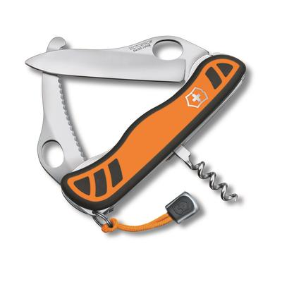Нож перочинный Victorinox Hunter XS 111 мм 5 функций нержавеющая сталь/нейлон