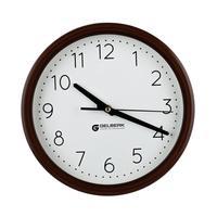 Часы настенные Gelberk GL-912 (28.5x4x28.5 см)