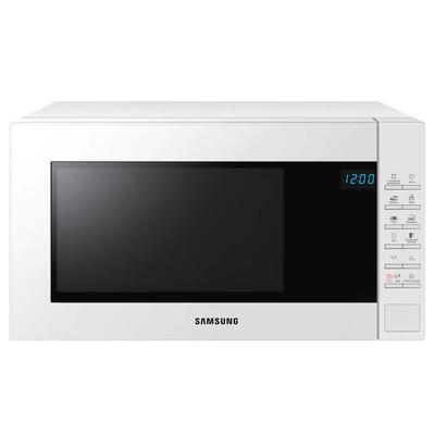 Микроволновая печь Samsung ME88SUW/BW белая