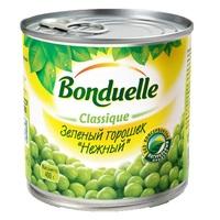 Горошек Бондюэль консервированный нежный 400 г