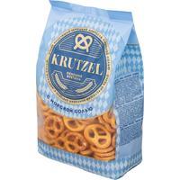 Крекер Krutzel Бретцель с солью 250 г