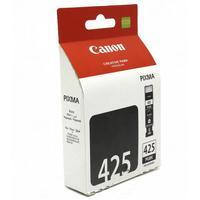 Картридж струйный Canon PGI-425PGBK 4532B007 черный оригинальный двойная упаковка