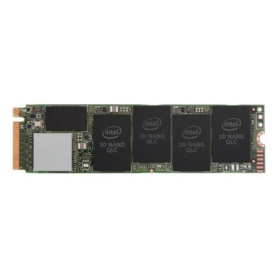 SSD накопитель Intel 660P 512 ГБ (SSDPEKNW512G8X1)