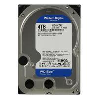 Жесткий диск Western Digital Blue 4 ТБ (WD40EZAZ)