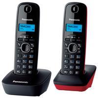 Радиотелефон Panasonic KX-TG1612RUR