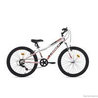 Велосипед Larsen Cool Team Silver (серебристый)