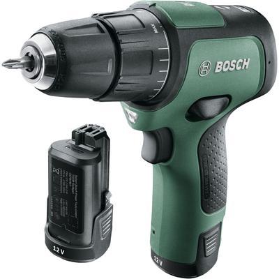 Шуруповерт аккумуляторный Bosch EasyImpact 12 (06039B6101)