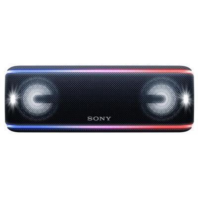 Акустическая система Sony SRS-XB41B черный