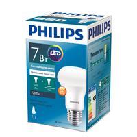 Лампа светодиодная Philips 7 Вт E27 рефлектор 4000 К нейтральный белый свет
