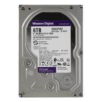 Жесткий диск WD Purple 6 ТБ (WD62PURZ)
