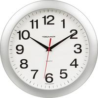 Часы настенные Troyka 11170100 (29х29х3.8 см)