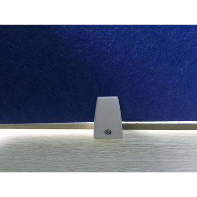 Набор креплений к столешнице EasyAux Zen для настольных перегородок (2 штуки в упаковке)