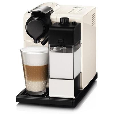 Уценка. Кофемашина DeLonghi EN520.W. уц_тех