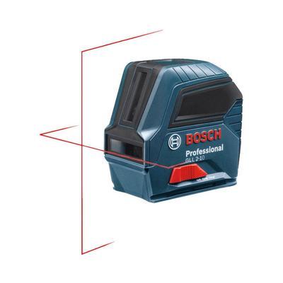 Нивелир лазерный Bosch GLL 2-10 (0601063L00)