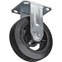 Колесо для тележки неповоротное FCd 200 без тормоза 200 мм