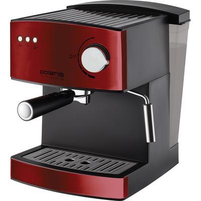 Кофеварка рожковая Polaris  PCM 1528AE Adore Crema