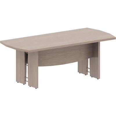 Стол для переговоров Born (дуб девон, 2000x900x750 мм)