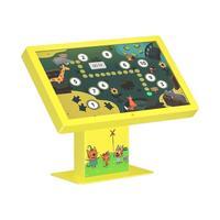 Стол интерактивный Bumblebee Mini27, FHD,AMD,4/SSD120Gb,Wi-Fi,W10PRO
