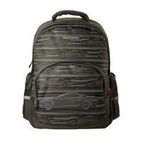 Рюкзак эргономичный Спорткар темно-серый