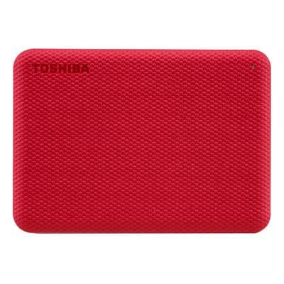 Внешний жесткий диск Toshiba Canvio Advance 1Tb (HDTCA10ER3AA)