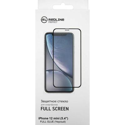 Защитное стекло Red Line для Apple iPhone 12 mini (УТ000021878)