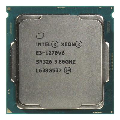 Процессор Intel Xeon E3-1270 v6 OEM (SR326)
