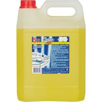Средство для мытья посуды Золушка Лимон 5 л