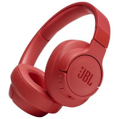 Наушники беспроводные JBL Tune 750BTNC оранжевые (JBLT750BTNCCOR)