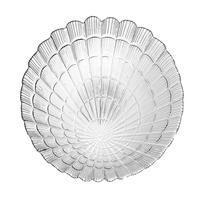 Тарелка силикатное стекло Pasabahce Атлантис диаметр 210 мм прозрачная