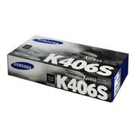 Тонер-картридж Samsung CLT-K406S SU120A черный оригинальный