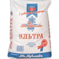 Реагент противогололедный Mr. Defroster Ультра соль до -20С мешок 25 кг