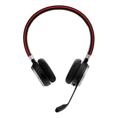 Гарнитура Jabra Evolve 65 Stereo (6599-823-399)